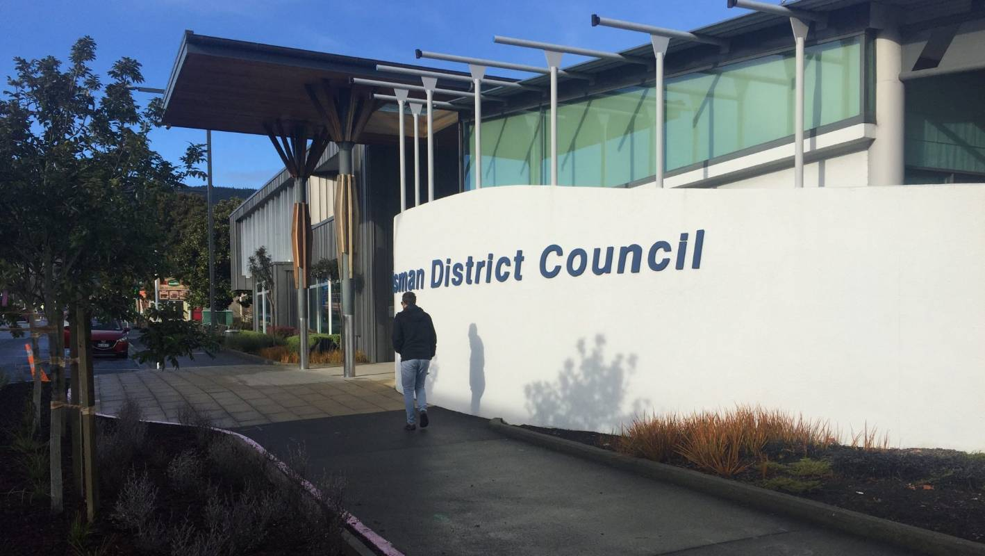 Tasman District Council ends year with lower debt, higher surplus than planned