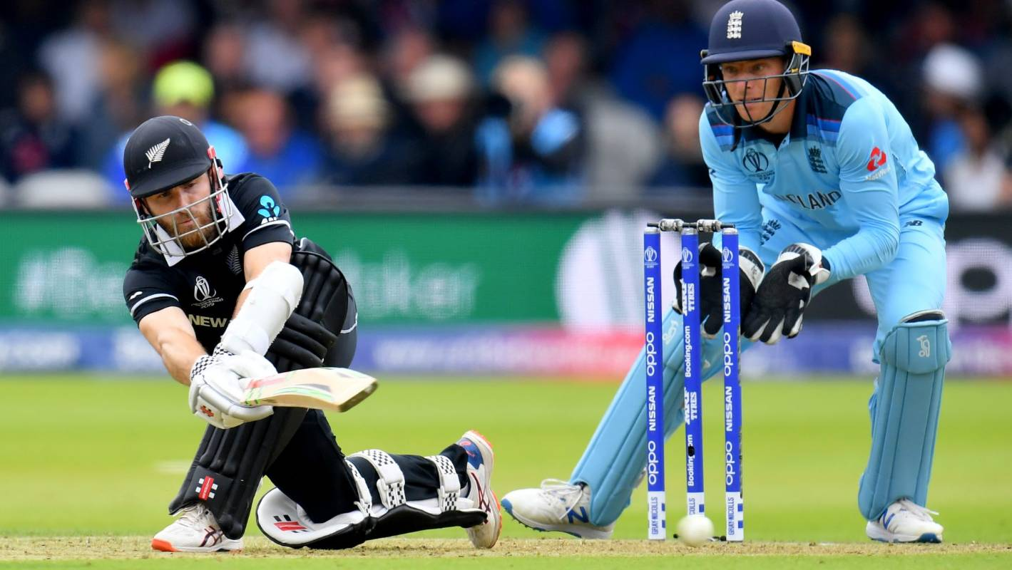 The Cricket World Cup is over, but don't be too fretful