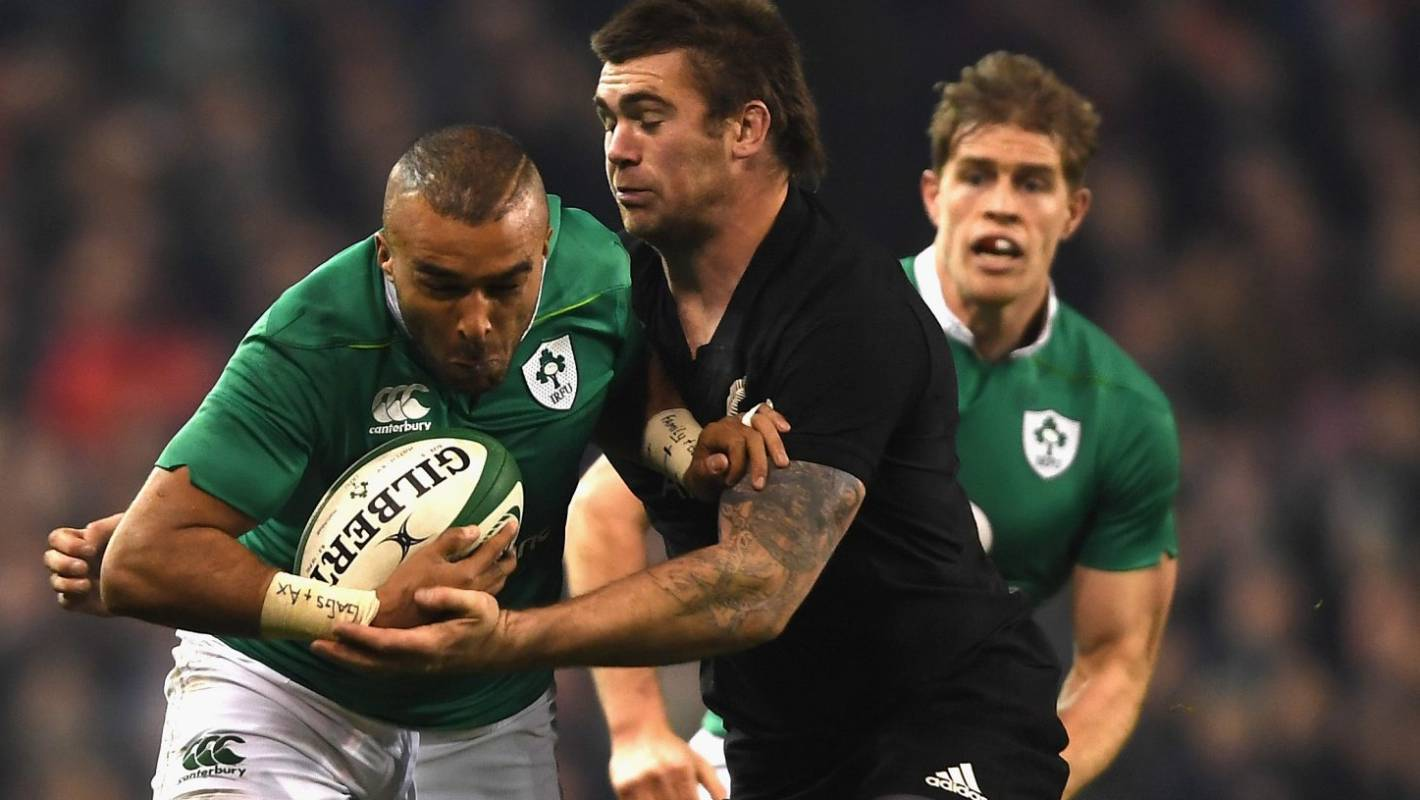 Rugby World Cup: Is All Blacks hard man Liam Squire's self-imposed exile about to end?