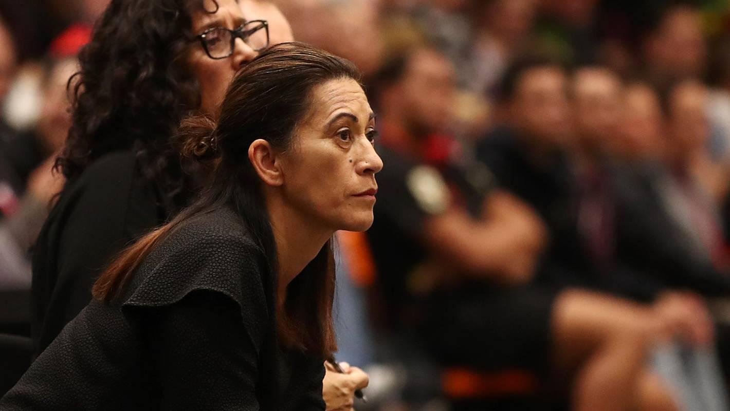 Netball World Cup: Silver Ferns' sloppy finish irks coach Noeline Taurua