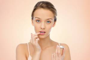 The results of even a hint of extra care in the lip department are immediately obvious and require very little effort.