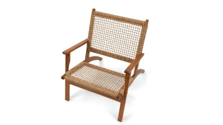 Superb Kmarts Beloved 55 Timber Occasional Chair Withdrawn From Download Free Architecture Designs Scobabritishbridgeorg