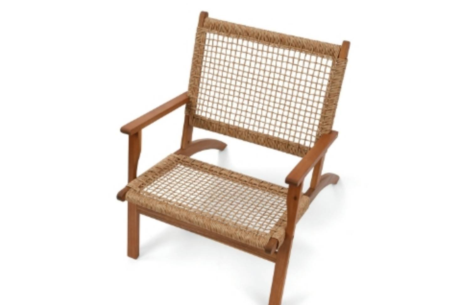Picture of: Kmart S Beloved 55 Timber Occasional Chair Withdrawn From Sale Stuff Co Nz