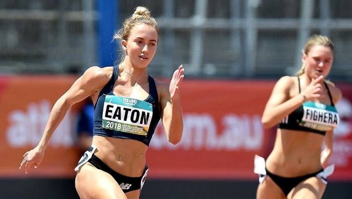 New Zealand sprint stars can still eke out more speed