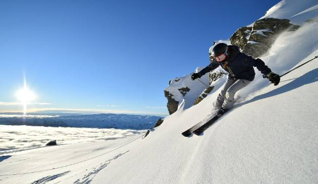South Island ski fields plan for warmer winters