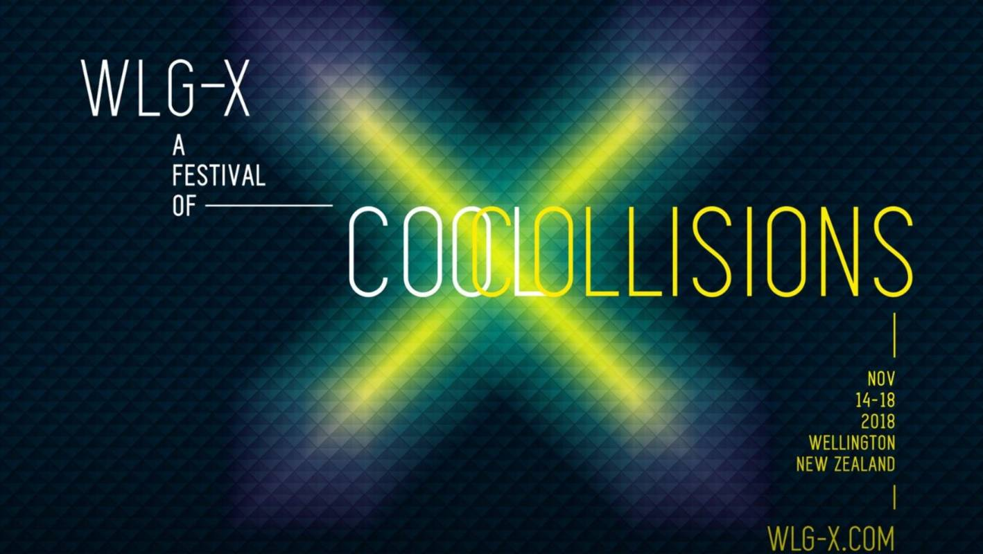 Creative collision: How Wellington's WLG-X festival died before it even began