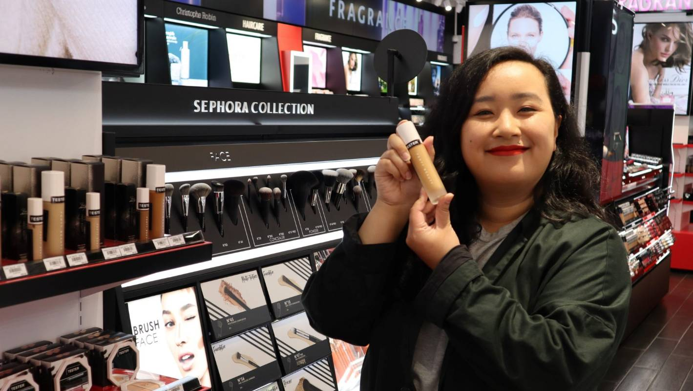 Sneak Peek Inside New Zealand's First Sephora