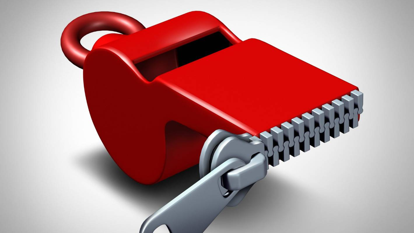 Whistleblowing law 'promises everything but delivers nothing'