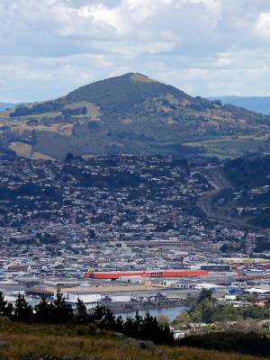 Is Dunedin one of New Zealand's best places to live? (File photo)