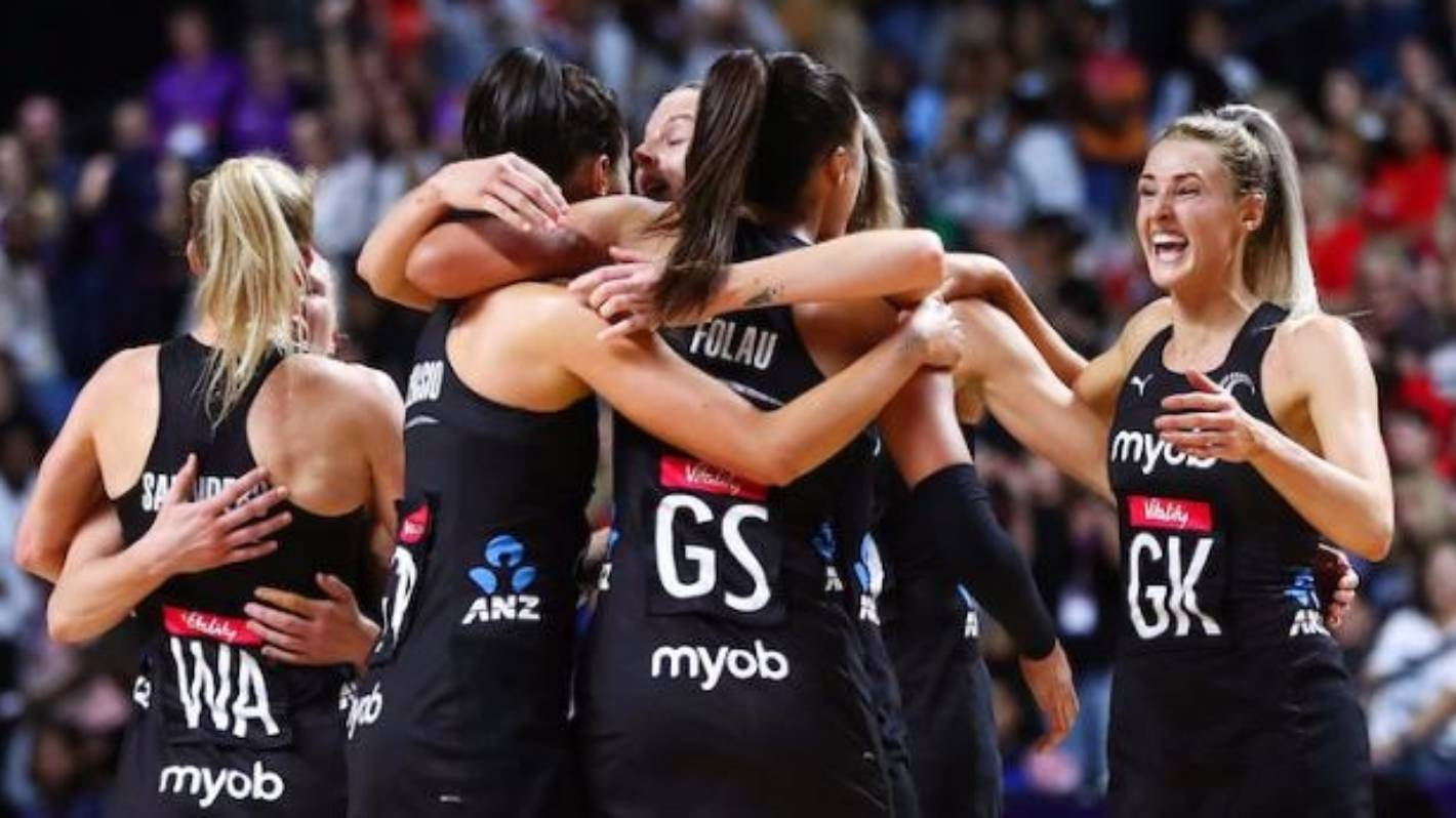 Netball World Cup: Silver Ferns battle against Australia to screen free-to-air