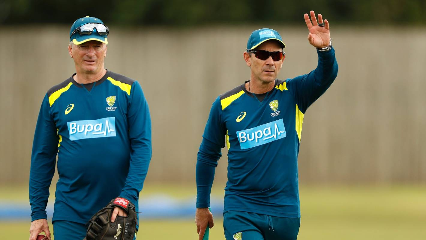 Ashes squad cull will be 'brutal', admits Australia coach Justin Langer