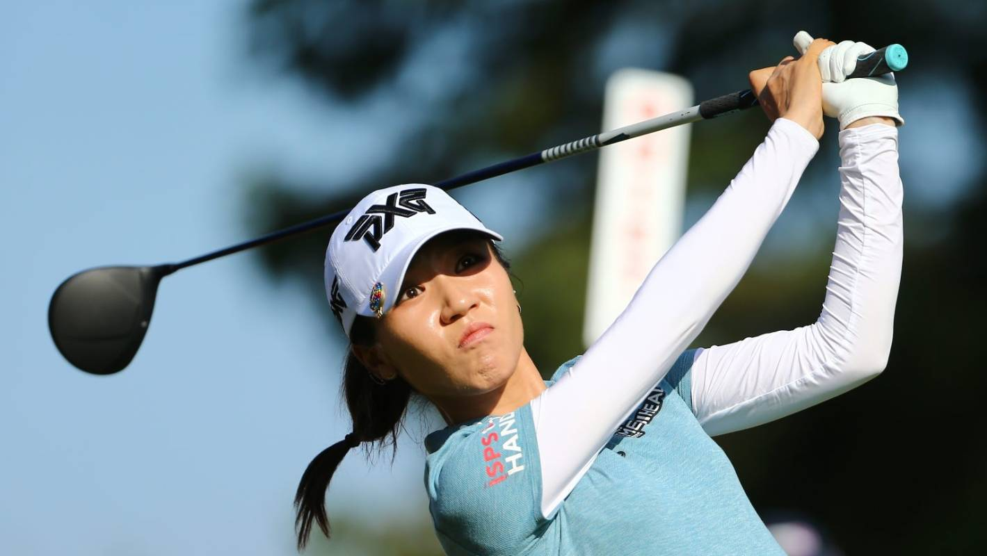 Lydia Ko's continued struggles epitomised by low ranking on money list on LPGA tour