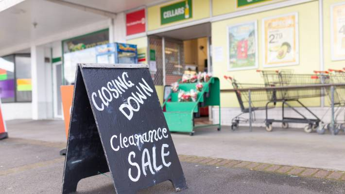Loyal customers support New Plymouth neighbourhood business