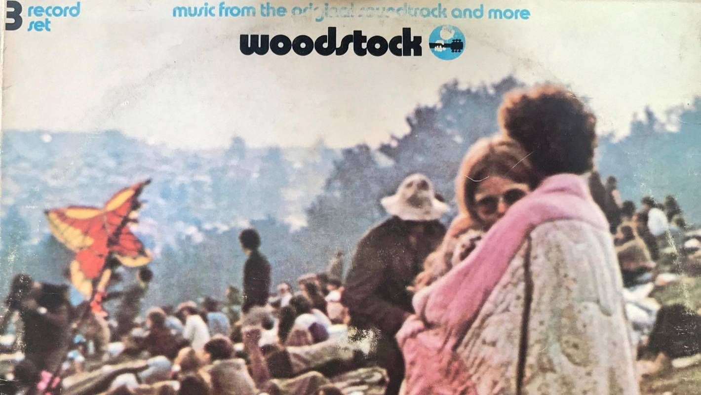 Why 50 years later Woodstock is both a landmark festival and a