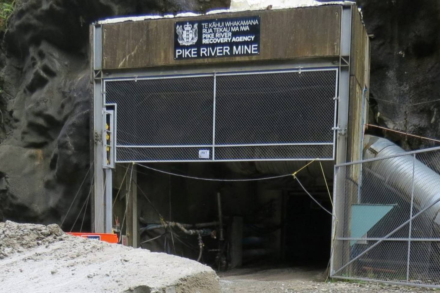 No major delays expected as Pike re-entry closes in on 'big