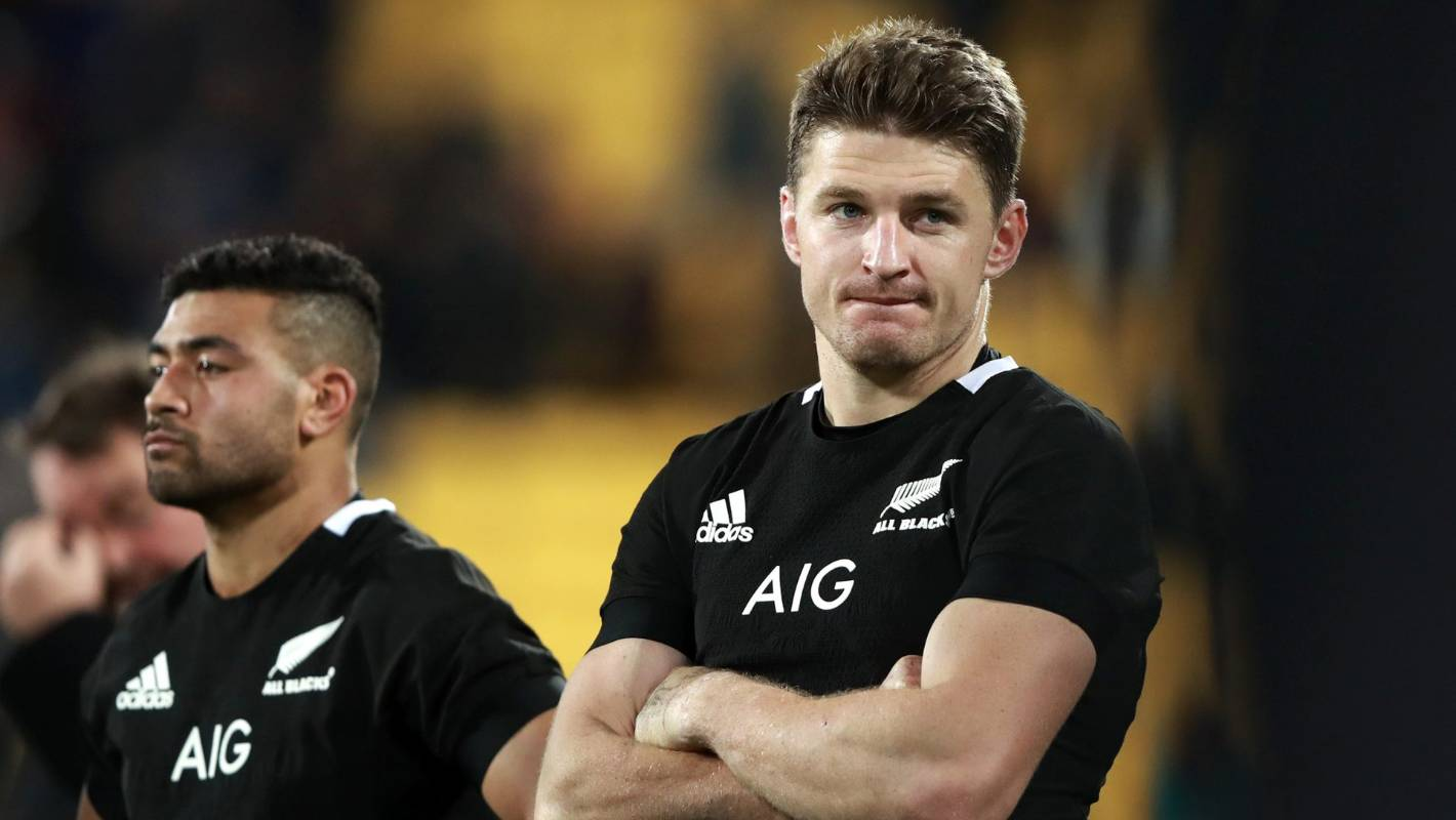 Rugby: All Blacks\u0026#39; post-coronavirus schedule speculation ...