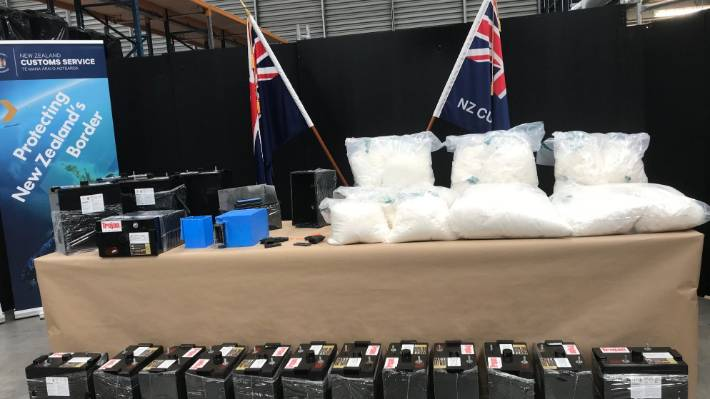 More spies sees Customs seize more than $1 billion worth of