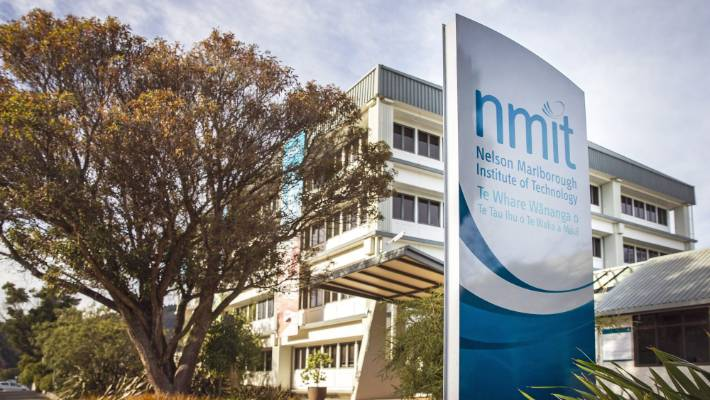 NMIT 'mostly supportive' of government changes to polytech