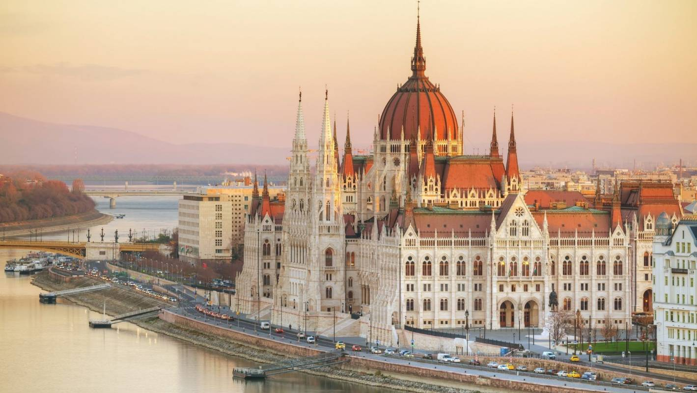 Lonely Planet's Budapest: Why you should visit Hungary's beautiful capital
