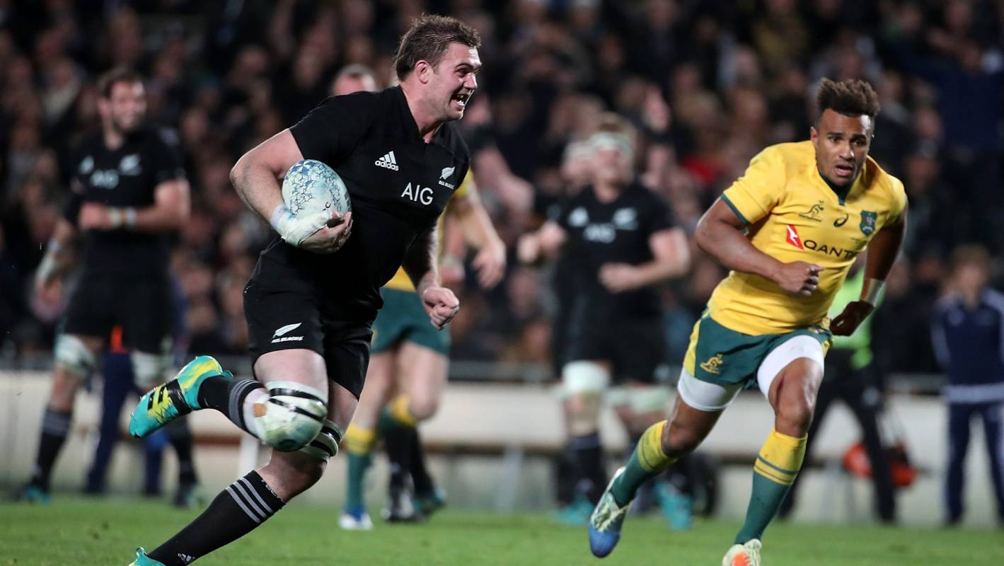 Rugby World Cup: Picking the All Blacks loose forwards bound for Japan
