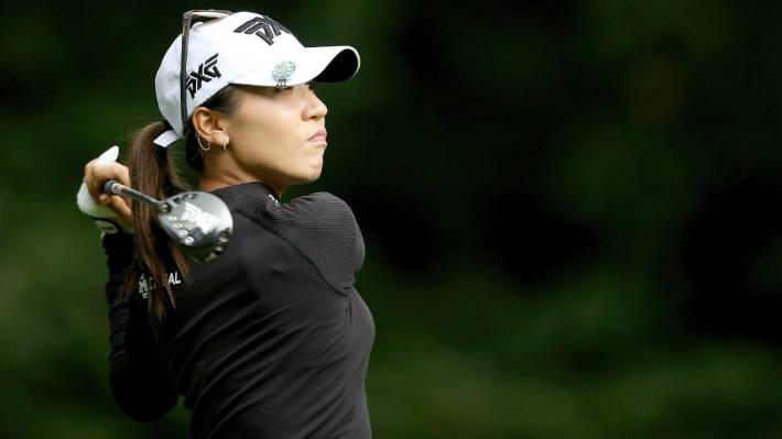 Lydia Ko misses the cut at British Open after another