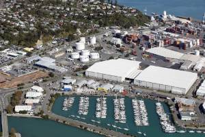 Port Nelson has joined the Climate Leaders Coalition.