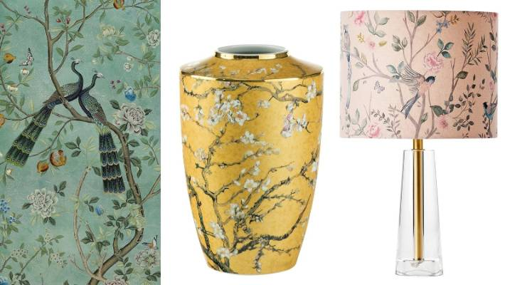 Chinoiserie Is Having A Moment Stuff Co Nz