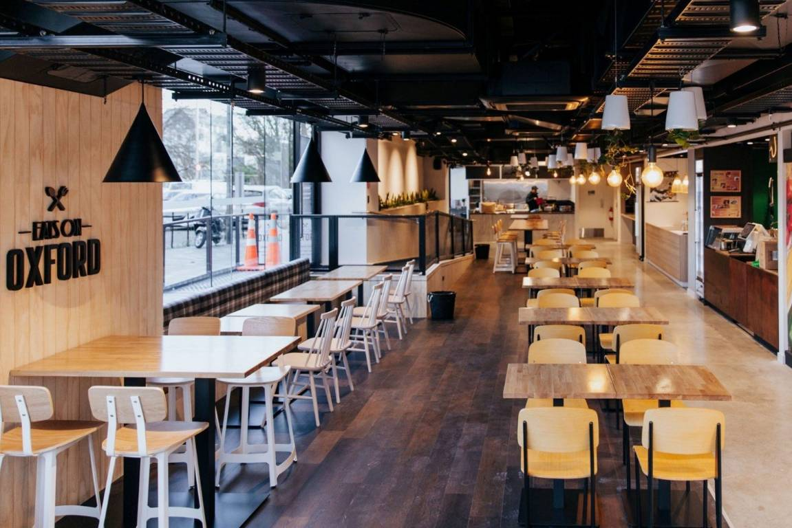 Cafe Chat Eats On Oxford Adds New Spice To Christchurch Dining Options Stuff Co Nz