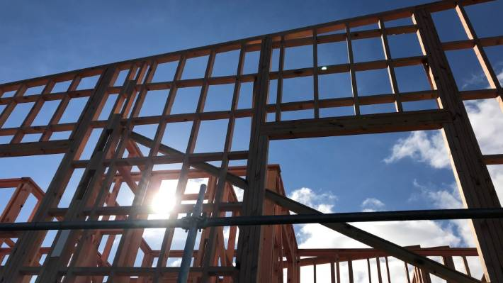 Troubled construction company goes into liquidation | Stuff