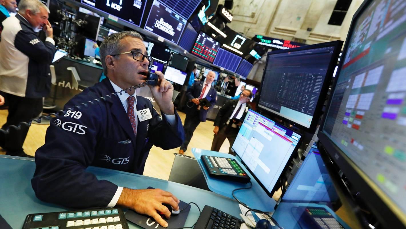 Investor gloom lifts slightly as fears reduce of longer, deeper downturn