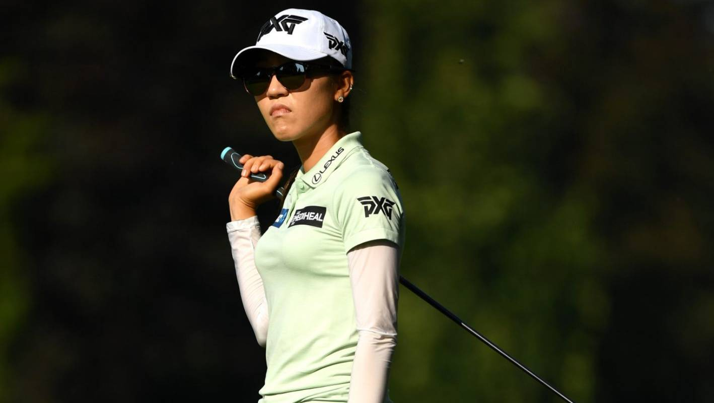 Lydia Ko hits back at the 'haters', including former coach David Leadbetter