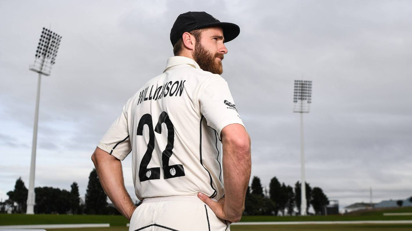 Pick a number, any number: it's not that simple for Black Caps test shirts
