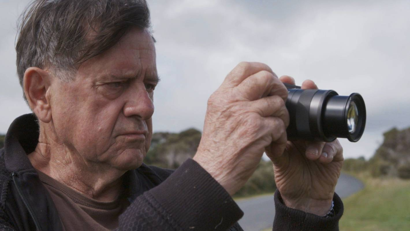 Doco on Kiwi trailblazing photographer Peter Peryer disappoints