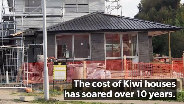 Housing affordability worsens in Nelson-Tasman region