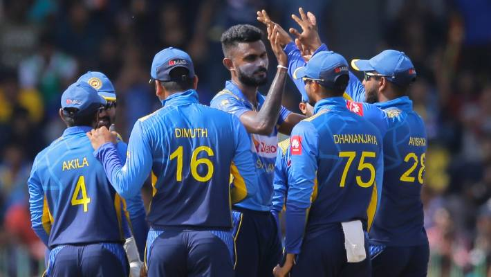 Sri Lanka Cricket In Turmoil On Eve Of Black Caps Tour