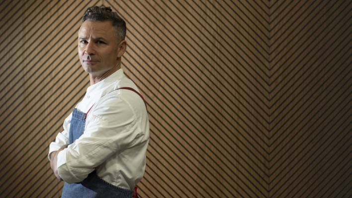 Nic Watt is opening a South American themed restaurant called Inca.
