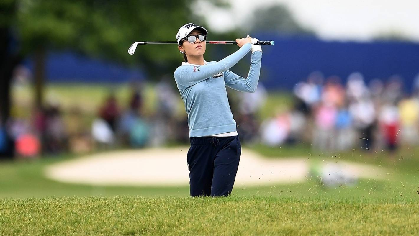 The Detail: Lydia Ko had the world at her feet - now the critics are piling on
