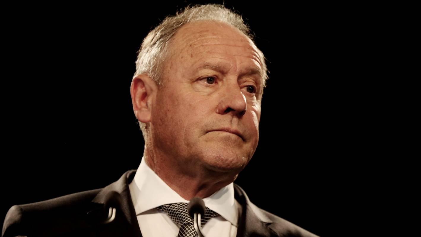 Sir Ralph Norris defends his record at top of big banks