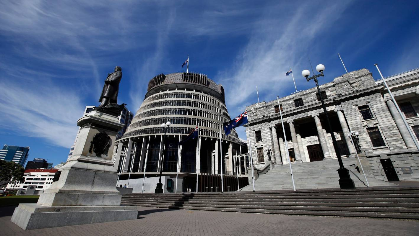 The Detail: Is post-truth politics creeping into New Zealand?
