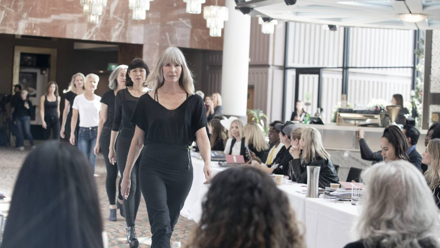 The Industry That S Destroying Young Women Calls For New Zealand Fashion Week To Change Stuff Co Nz