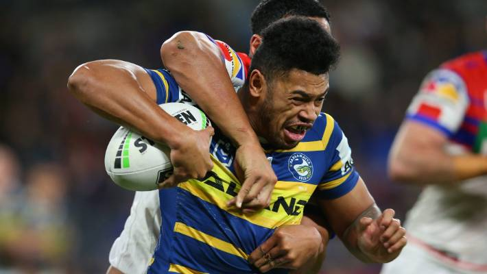 NRL: Parramatta Eels leave Newcastle Knights' finals hopes in ruins