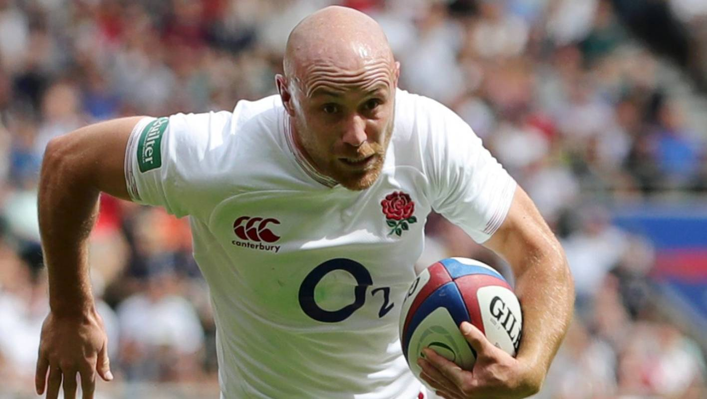 Rugby World Cup 2019: Willi Heinz hits back at Danny Care over England allegiance