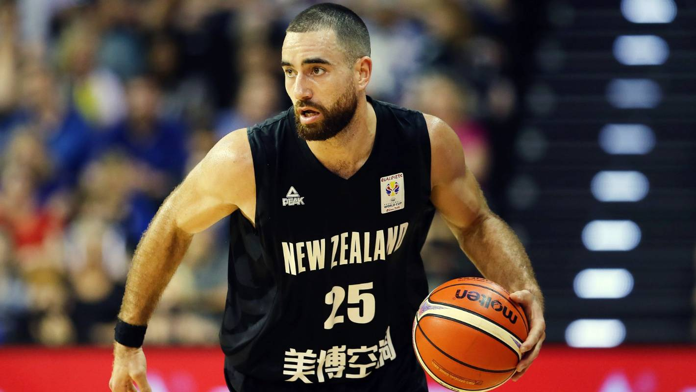 Undermanned Tall Blacks go down to France in Shenyang tournament opener