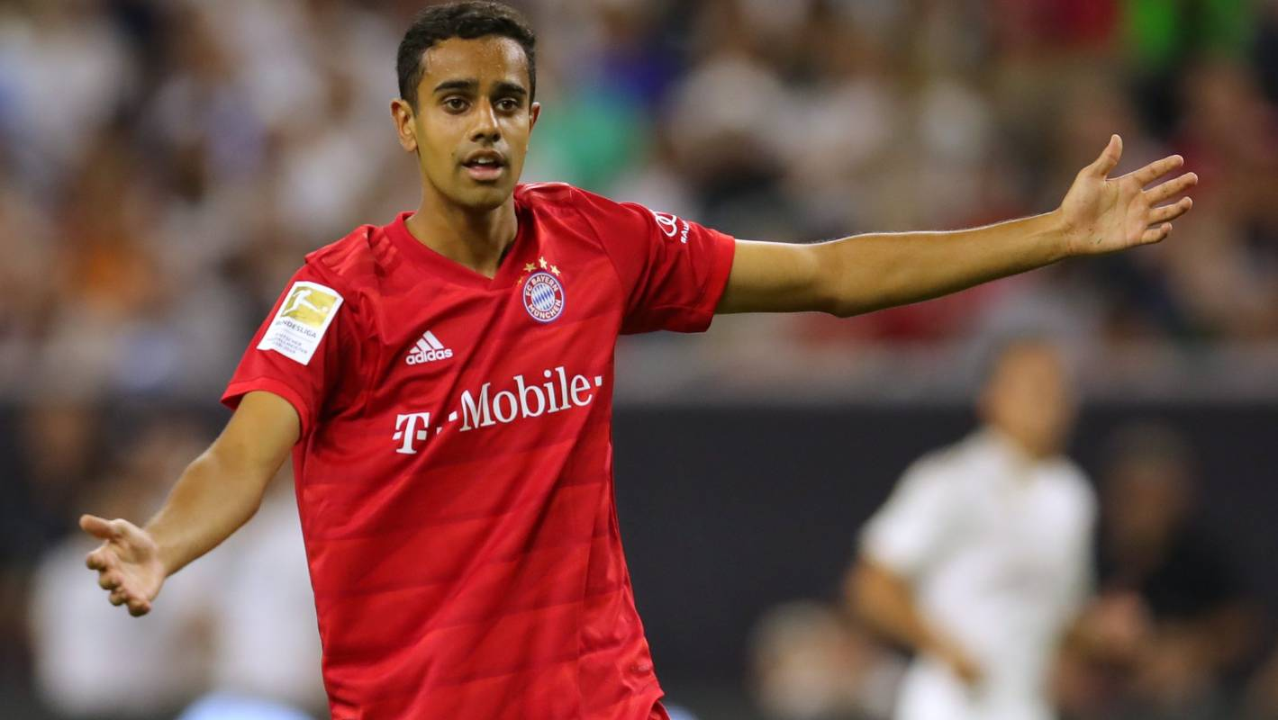 More competition for Sarpreet Singh as Bayern Munich move for Philippe Coutinho