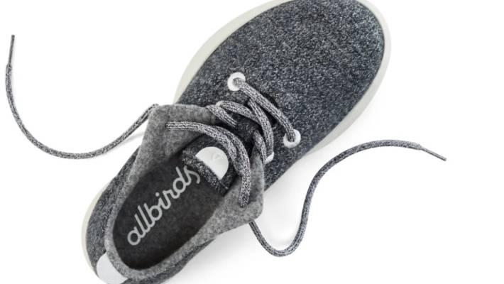 Amazon and others swoop on woollen shoe