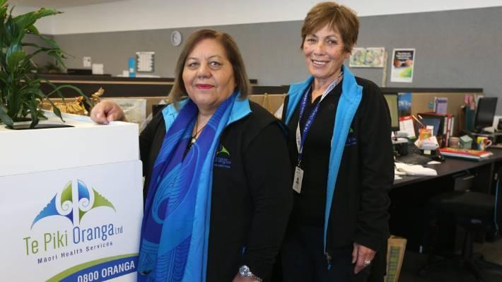 Initiative helps older workers break barriers to keep