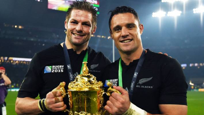 Rugby World Cup: Spark's warning for those planning to use a