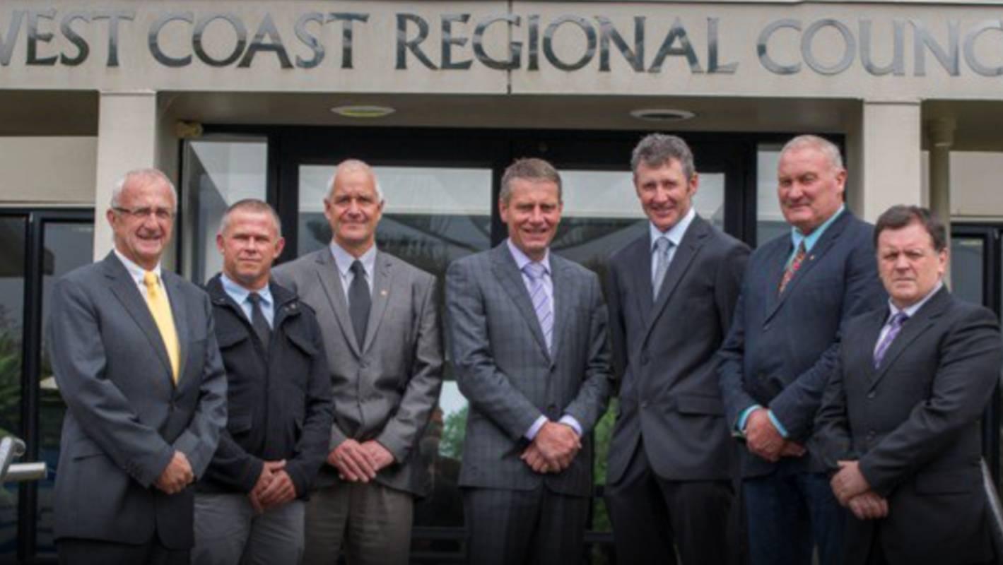 All-male West Coast Regional Council faces major shakeup