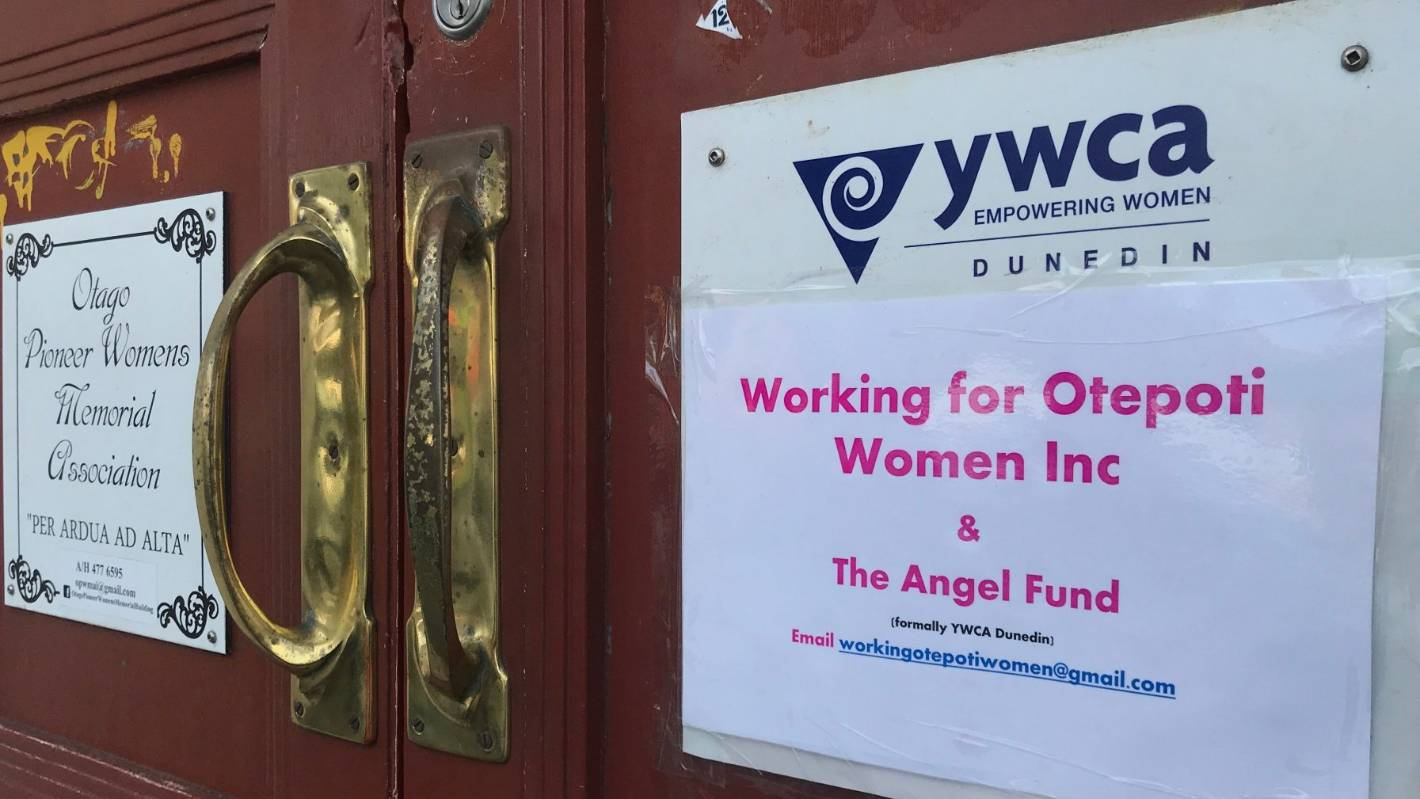 NZ's oldest YWCA chapter breaks away from national body