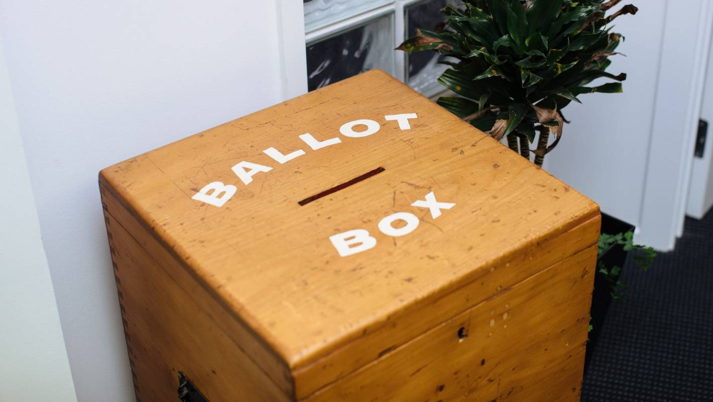 Behind-the-scenes of the companies running the country's local body elections